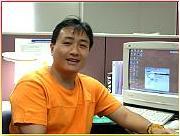 Wei-Te Hu / 胡偉德
