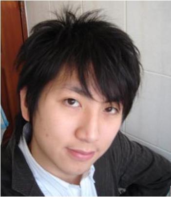 Yi-Xiang Wang / 王奕翔